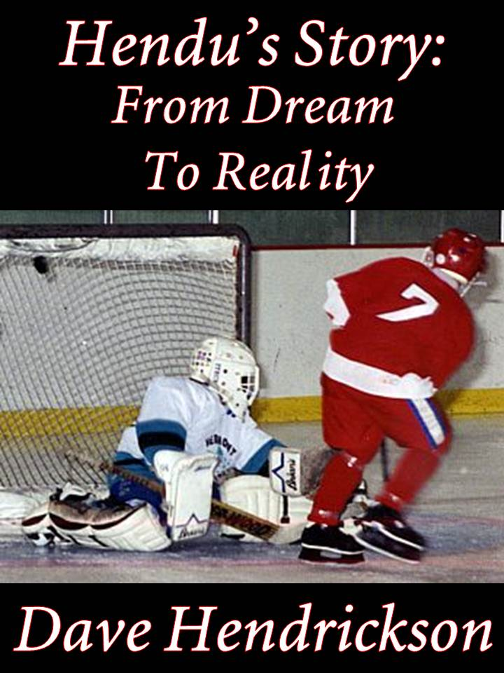 Hendu's Story: From Dream to Reality