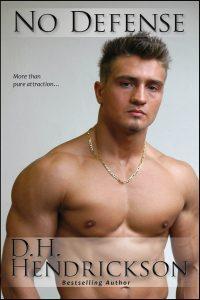 Book Cover: No Defense