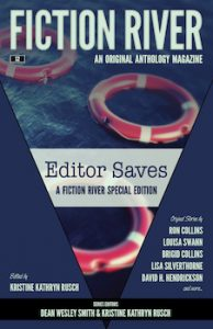 Book Cover: Fiction River Special Edition: Editor Saves