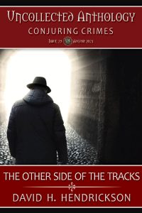 Book Cover: The Other Side of the Tracks