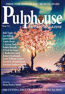 Book Cover: Pulphouse 12
