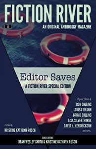 Book Cover: Fiction River: Editor Saves