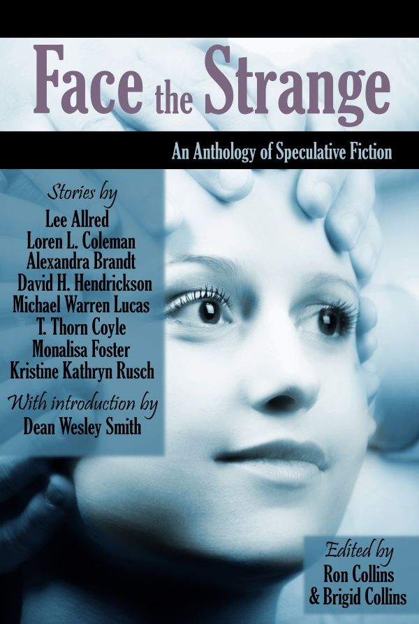 Book Cover: Face the Strange