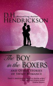 Book Cover: The Boy in the Boxers and Other Stories of Sweet Romance