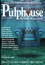 Book Cover: Pulphouse #8