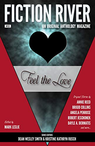 Book Cover: Fiction River: Feel the Love