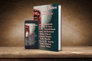 Book Cover: Nightly Bites Volume 3
