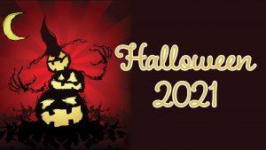 Book Cover: Halloween Spectacular